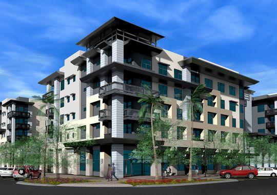 Hundreds Call Scottsdale Bar District Home Kevin Brent Scottsdale Realtor