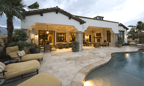 Scottsdale Detached Homes For Sale - Scottsdale AZ Homes - Patio Homes For Sale In Scottsdale Our Designs
