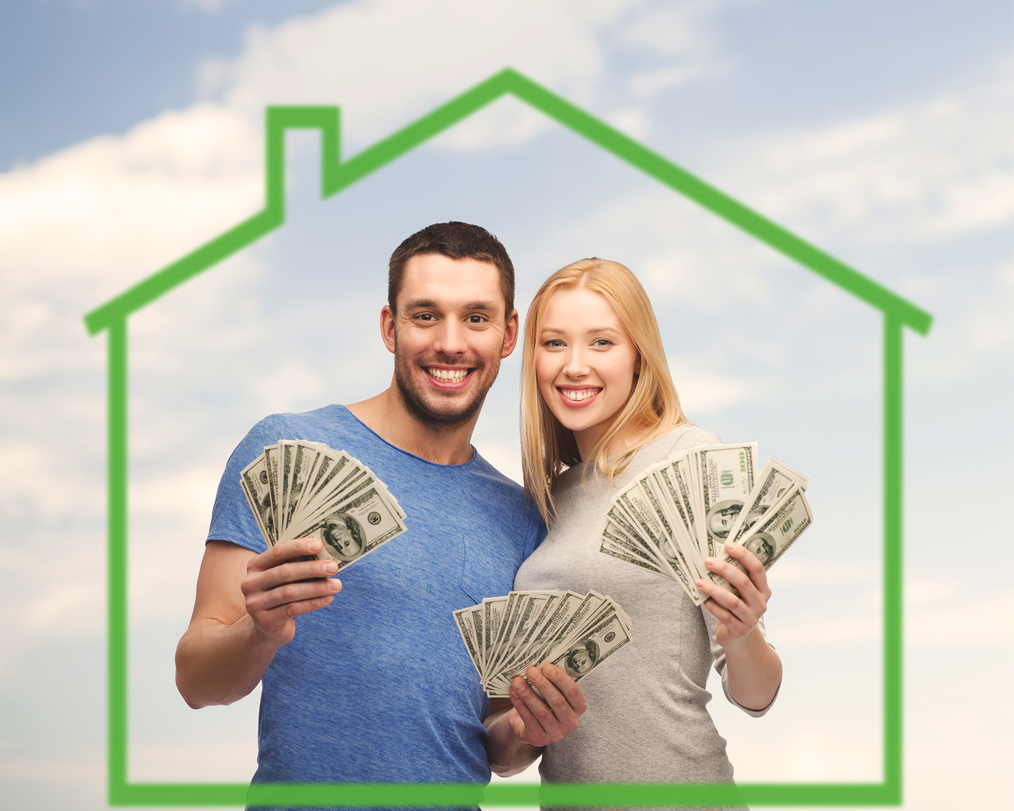 Scottsdale Homebuyers Down Payment Assistance