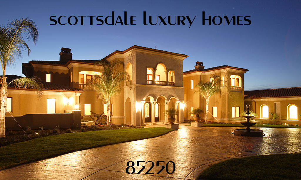 South Scottsdale Luxury Homes For Sale In Zip Code - Luxury homes in scottsdale az