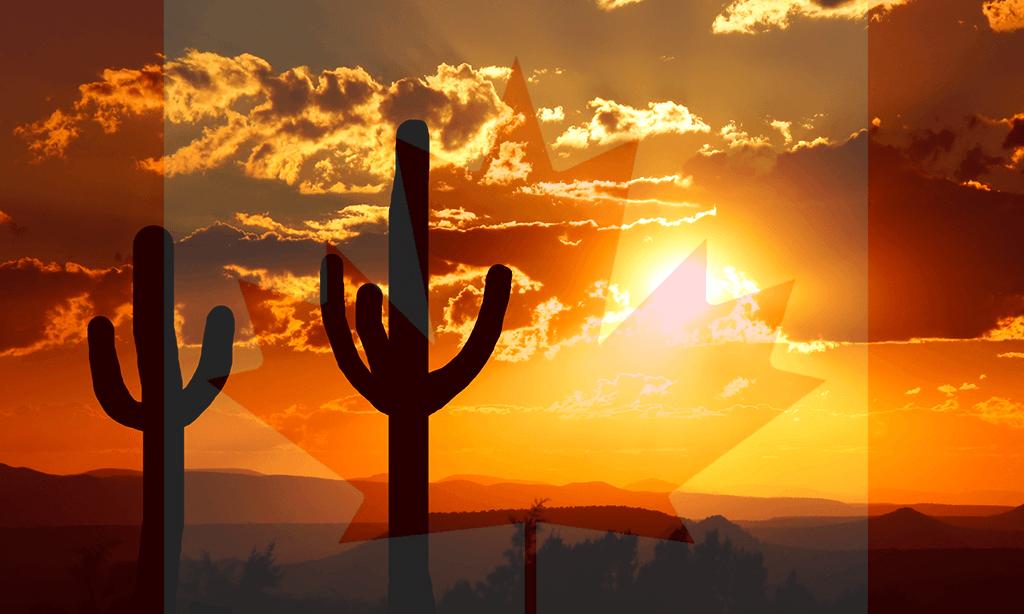 Moving to Scottsdale Arizona from Canada