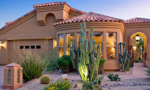 Villa antano homes in scottsdale az with 3 bedrooms - 3 bedroom houses for rent in mesa az ...