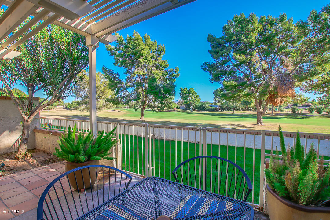 Recently Sold 7705 N Pinesview Drive Scottsdale Az 85258