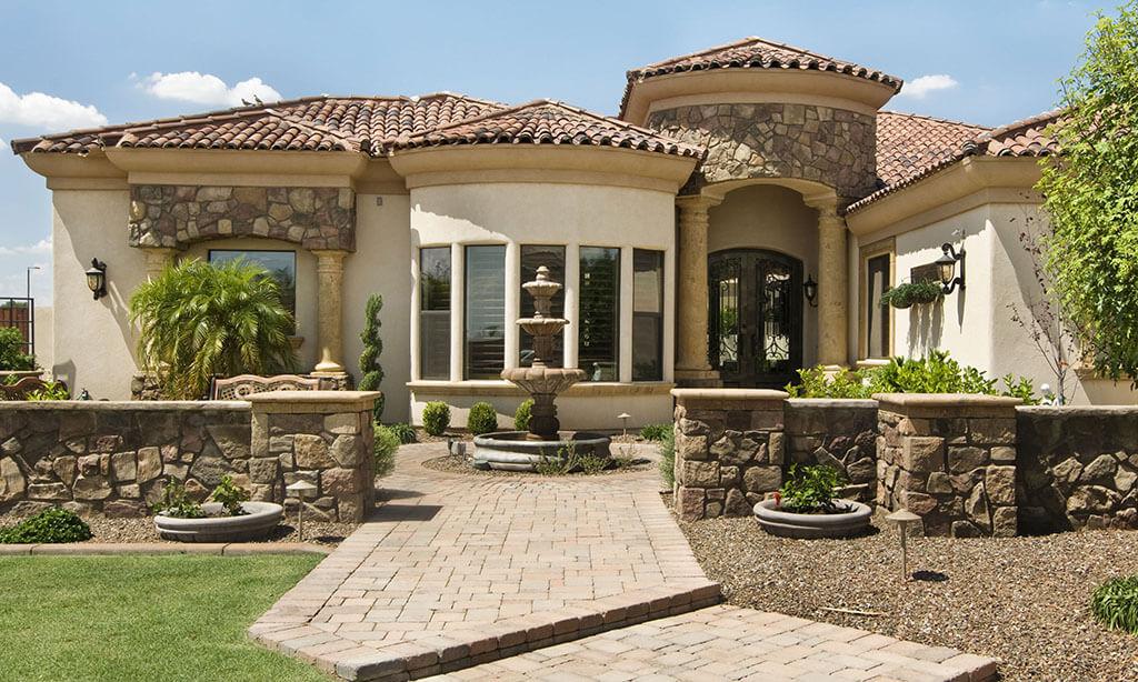 Scottsdale Az Real Estate In 85259 In Gated Community