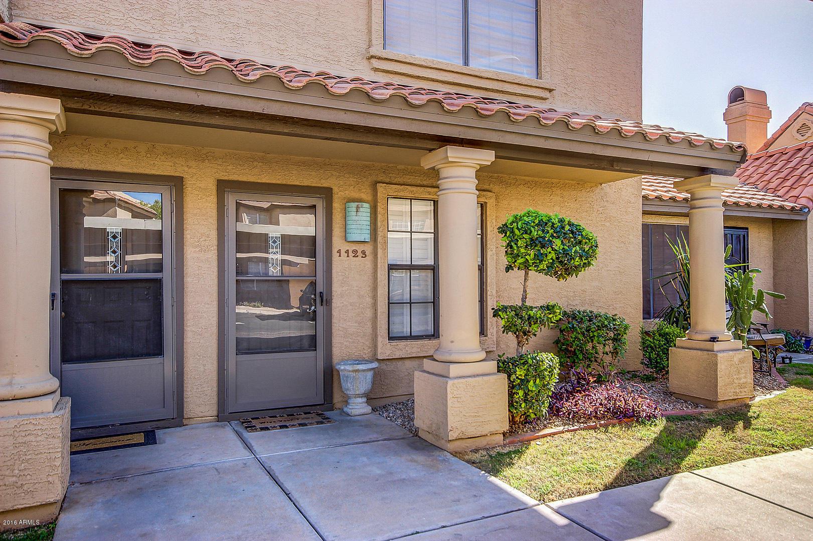 Tatum Place Apartments Scottsdale Az