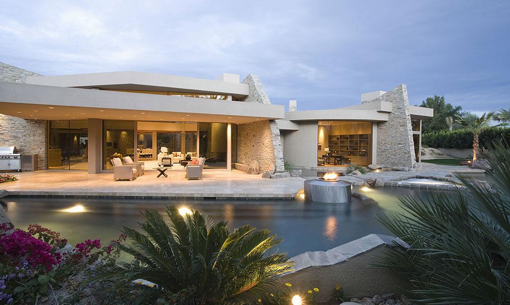 Scottsdale Az Luxury Homes In Desert Willow