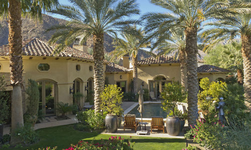 Scottsdale az homes scottsdale az luxury homes in for Mansions for sale in scottsdale az