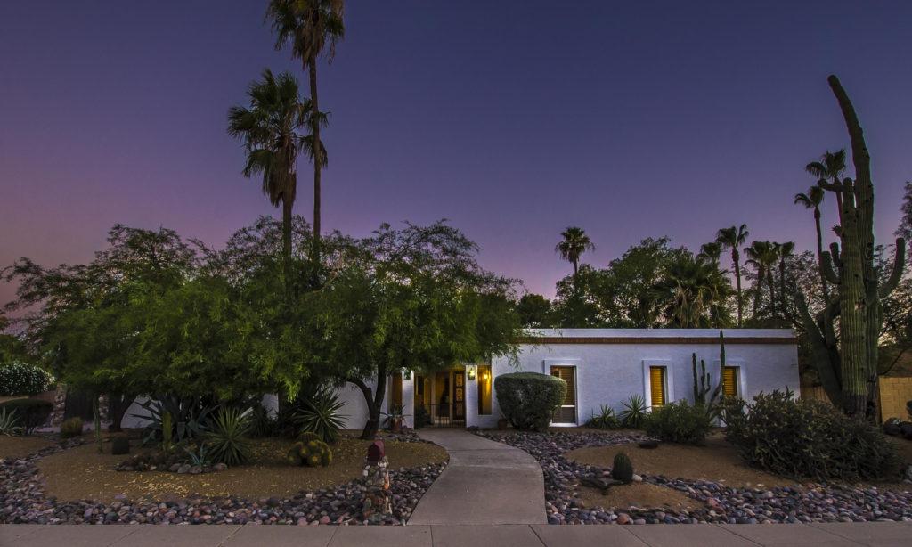 RECENTLY SOLD - 6647 E Pershing  Avenue Scottsdale, AZ 85254