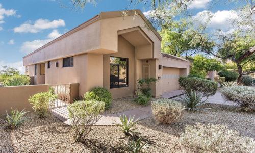 Featured Listing: 25150 N Windy Walk  Drive Unit 61 Scottsdale, AZ 85255