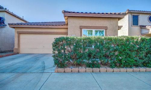 Featured Listing: 8939 E Arizona Park  Place Scottsdale, AZ 85260