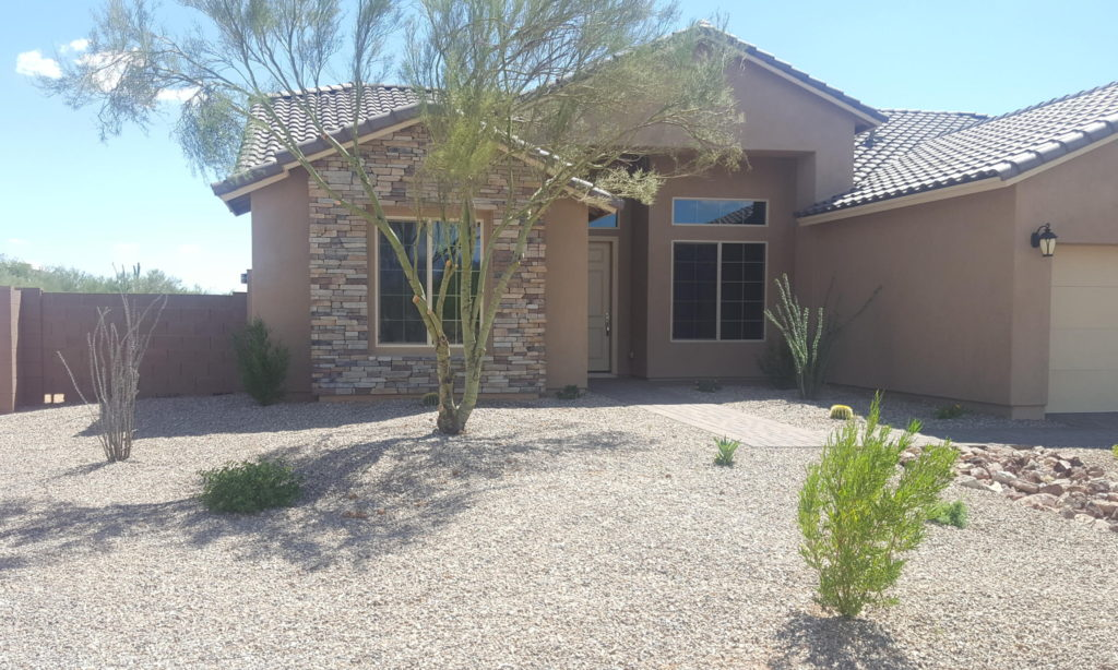 RECENTLY SOLD - 5607 E Olesen  Road Scottsdale, AZ 85266