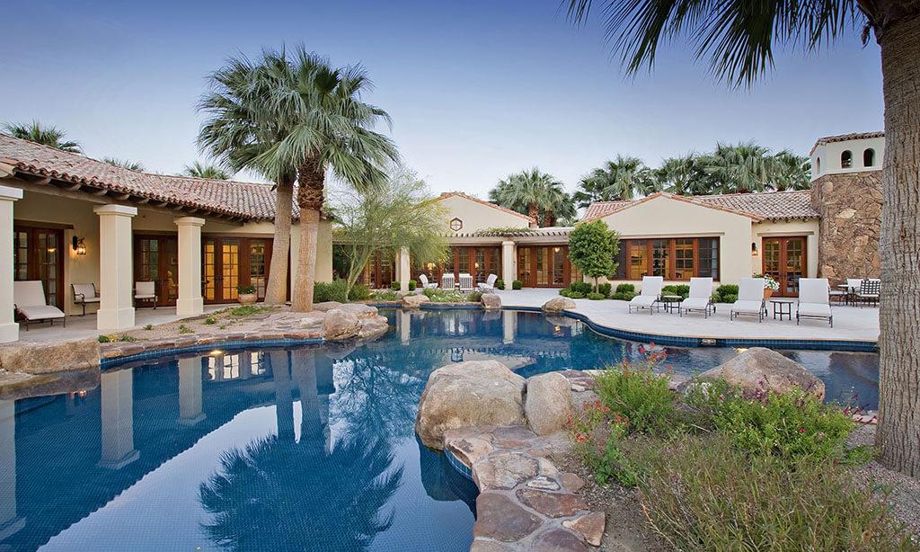 Pointe Scottsdale Homes in Scottsdale AZ