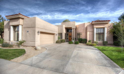 Featured Listing: 12029 N 80th  Place Scottsdale, AZ 85260