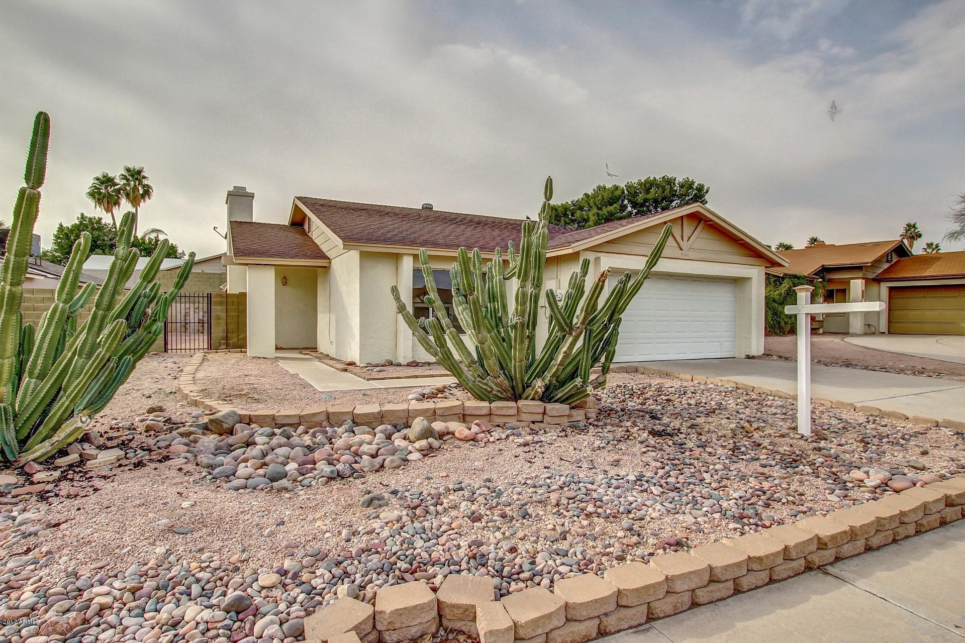 904 N 85th  Place Scottsdale, AZ 85257
