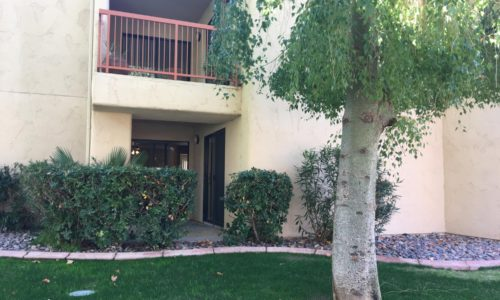 Featured Listing: 9340 N 92nd  Street Unit 105 Scottsdale, AZ 85258