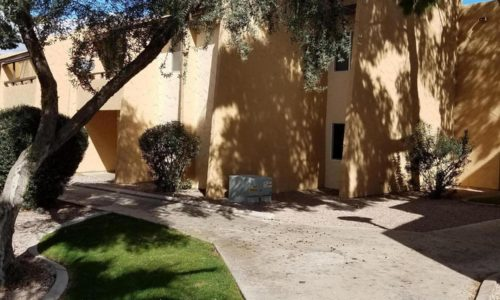 Featured Listing: 8055 E Thomas  Road Scottsdale, AZ 85251