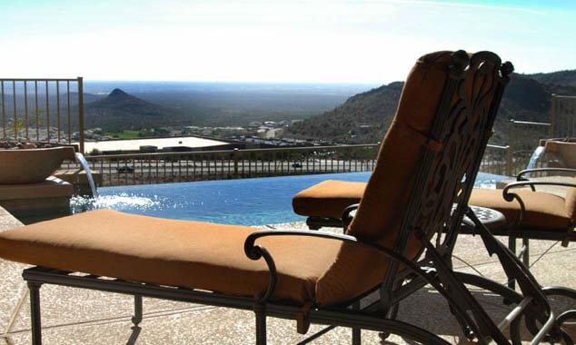 Scottsdale AZ Listings in EL Cuadro