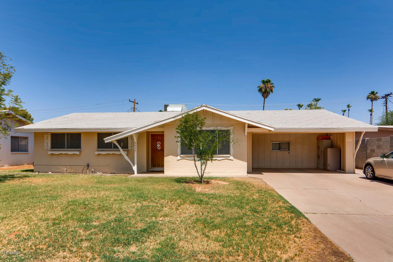 5407 N 82nd Street  Scottsdale 85250