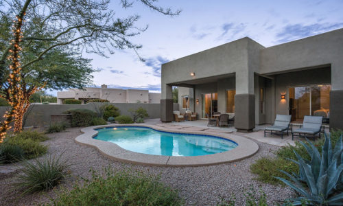 Featured Listing: 27998 N 112th Place  Scottsdale 85262