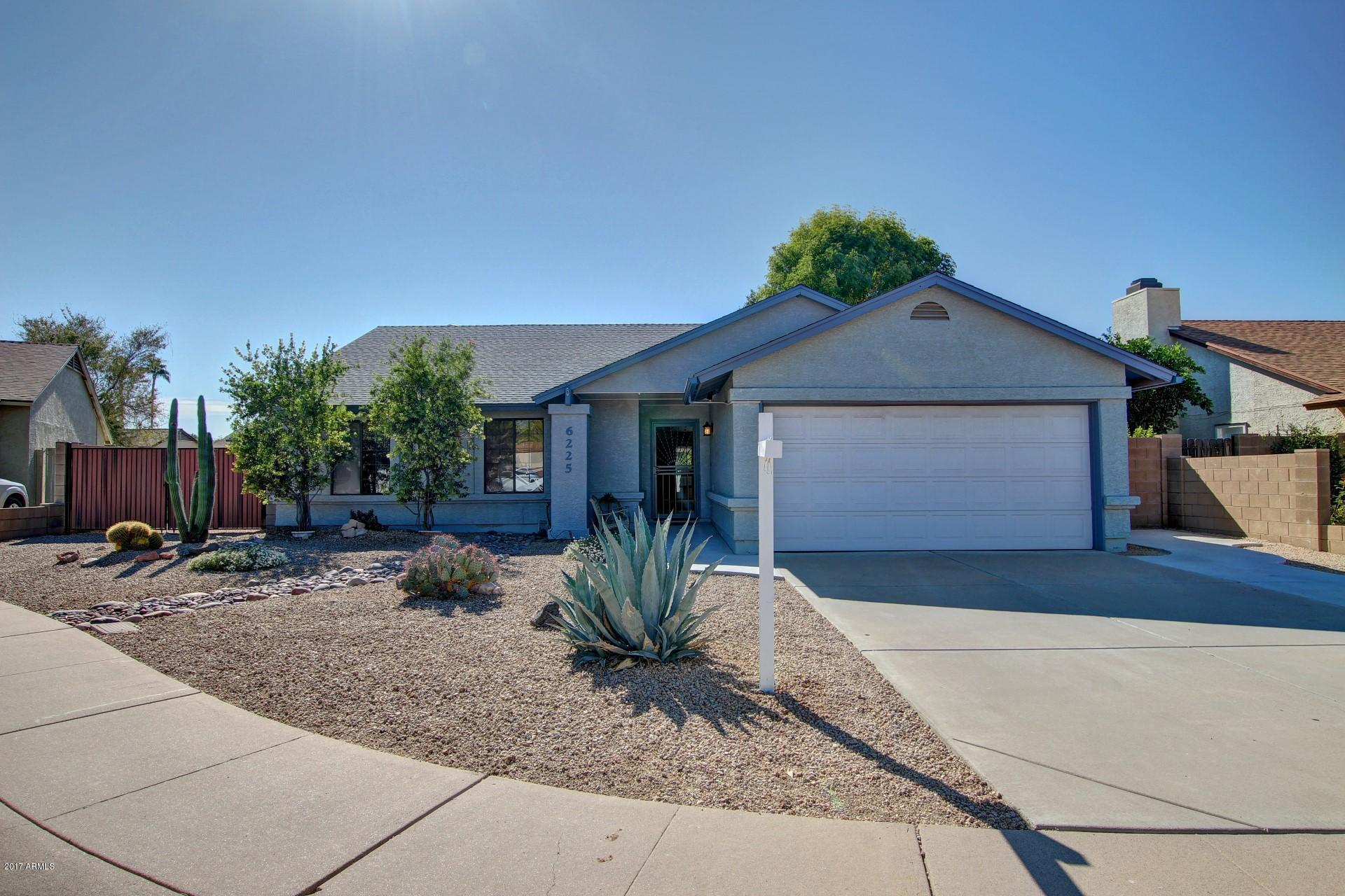 6225 E Betty Elyse Lane  Scottsdale 85254