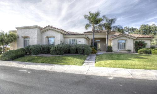 Featured Listing: 8096 E Sunnyside Drive  Scottsdale 85260