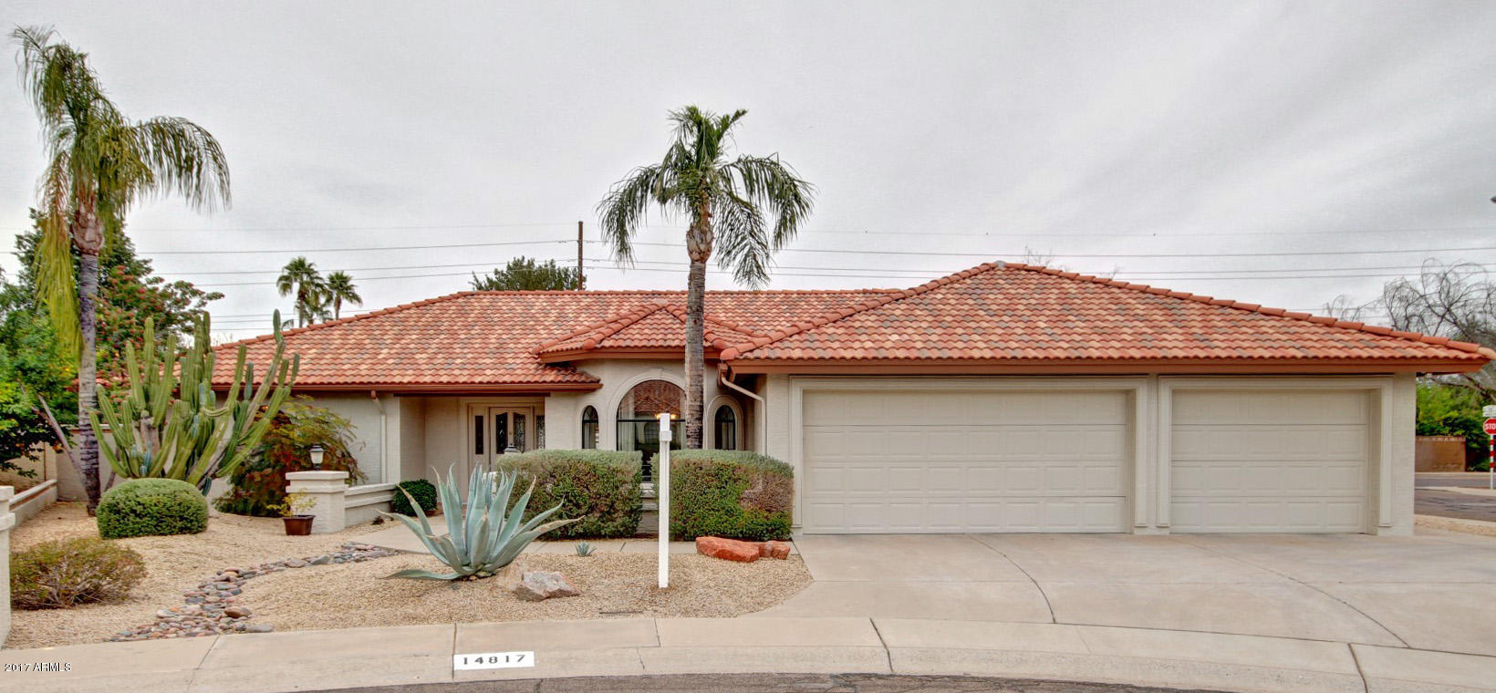 Recently Sold 14817 N 55th Place Scottsdale 85254