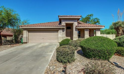 Recently Sold: 16028 N 102nd Place  Scottsdale 85255