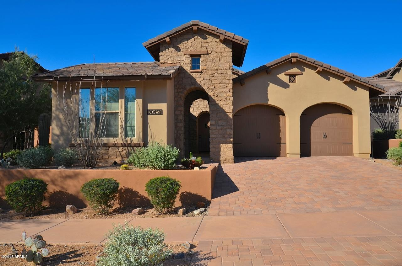 Recently Sold 20450 N 98th Place Scottsdale 85255