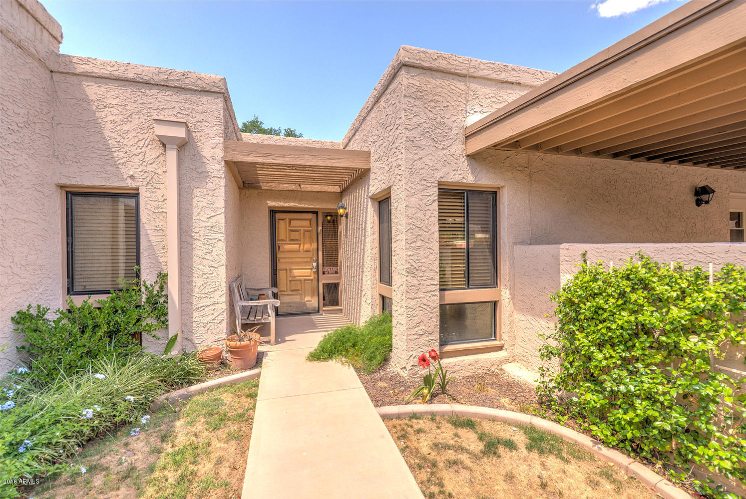 Recently Sold 4525 N 66th Street Scottsdale 85251
