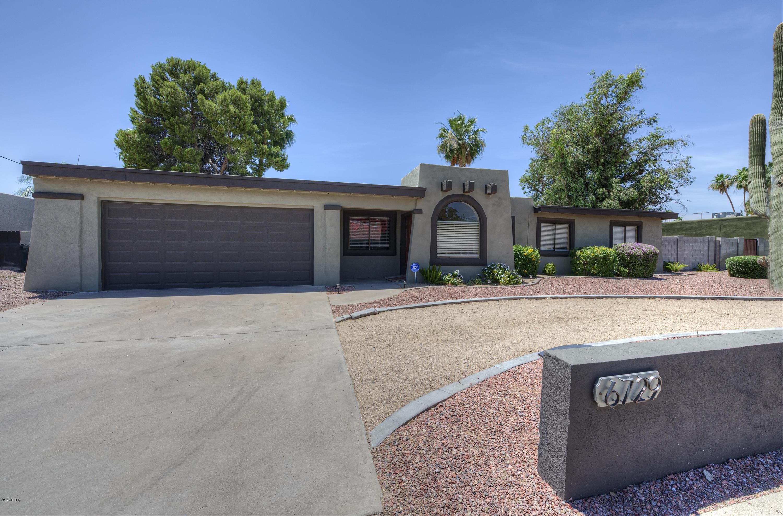 6729 E Thunderbird Road  Scottsdale 85254