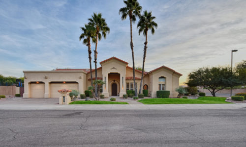 Featured Listing: 10919 N 95th Place  Scottsdale 85260