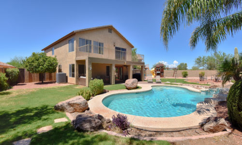 Recently Sold: 24853 N 75th Way  Scottsdale 85255