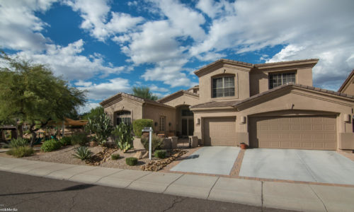 Recently Sold: 7554 E Tailspin Lane  Scottsdale 85255