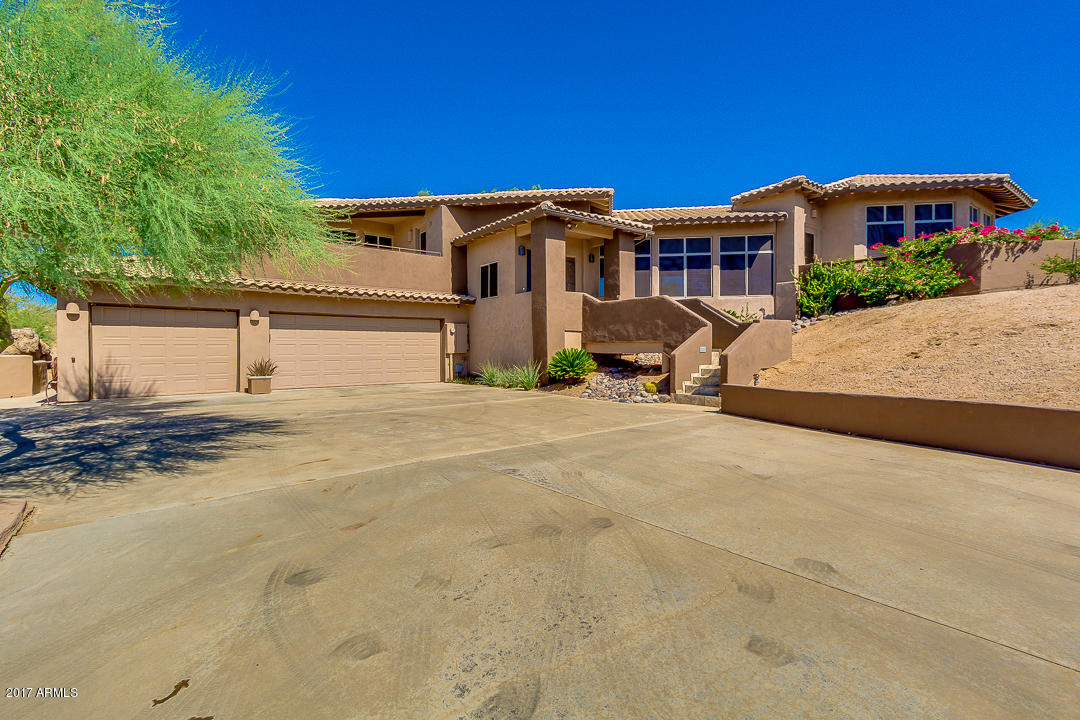 11106 E Cholla Circle  Scottsdale 85262