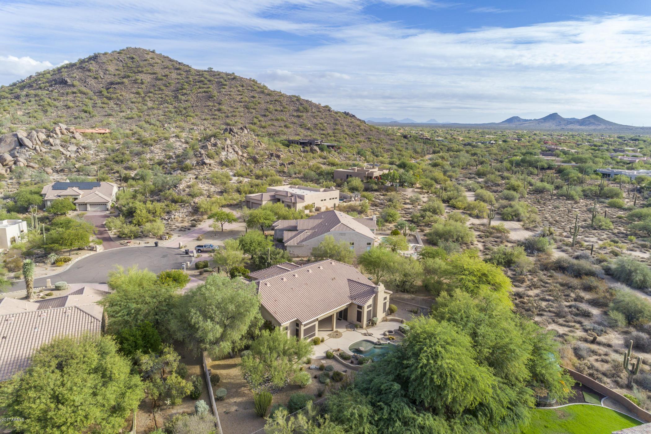 7975 E Las Piedras Way  Scottsdale 85266