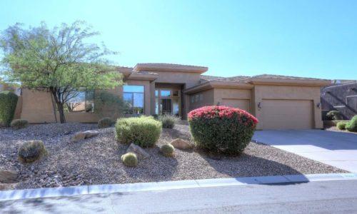 Featured Listing: 9361 E Dale Lane  Scottsdale 85262