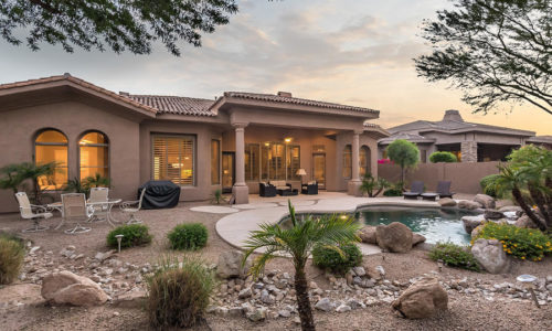 Recently Sold: 20087 N 85th Place  Scottsdale 85255