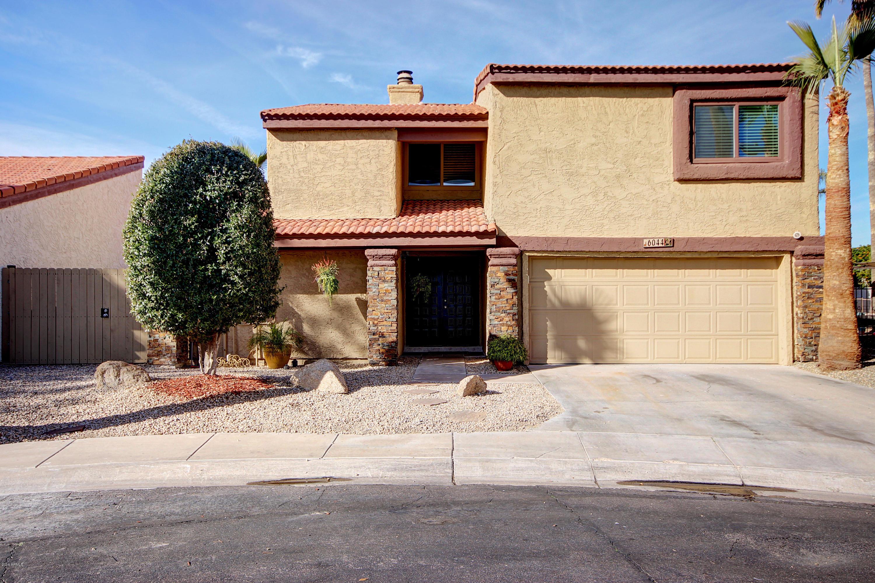 6044 N 81st Place  Scottsdale 85250