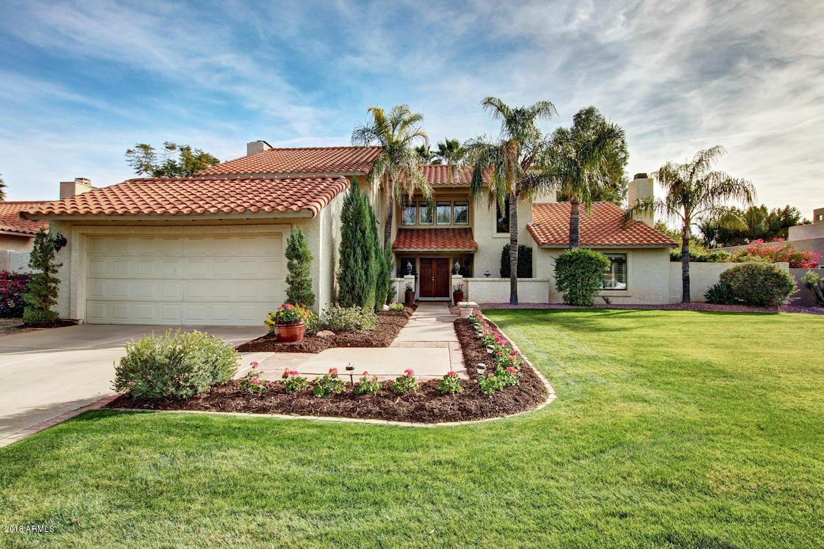 10247 E San Salvador Drive  Scottsdale 85258