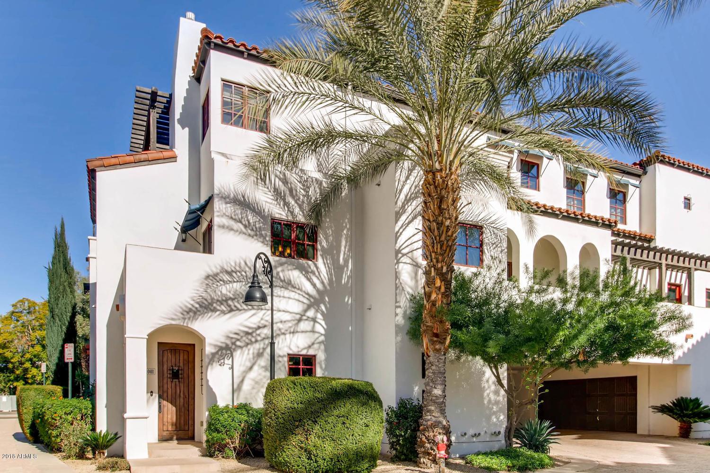 8333 N Via Paseo Del Norte --  Scottsdale 85258