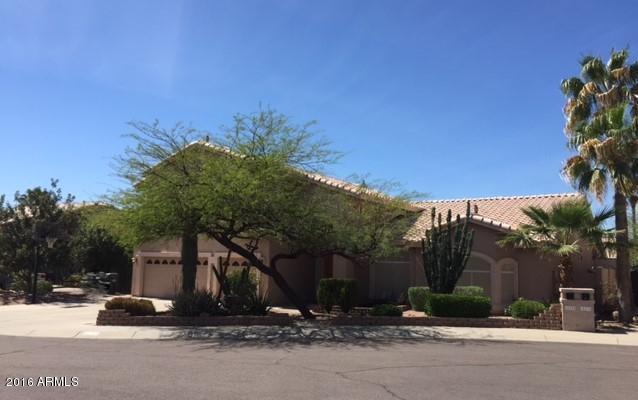 14228 N 69th Way  Scottsdale 85254
