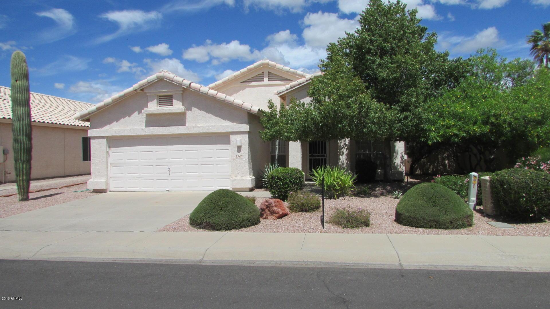 9240 E Blanche Drive  Scottsdale 85260