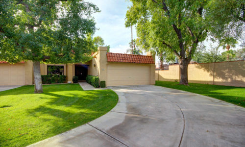 Recently Sold: 9251 E Jenan Drive  Scottsdale 85260
