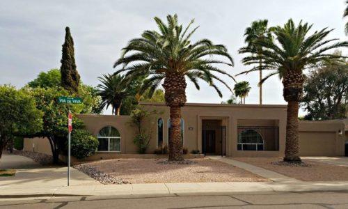 Featured Listing: 8573 E Via De Viva —  Scottsdale 85258