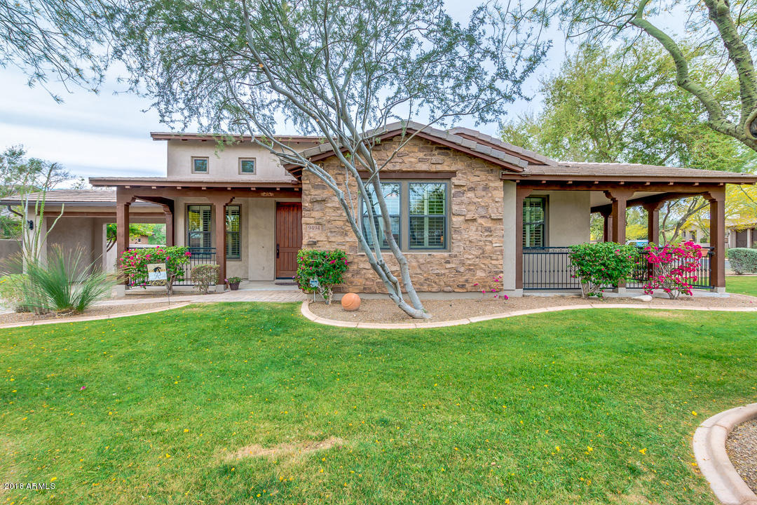 9494 E Ironwood Bend  Scottsdale 85255