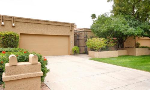 Recently Sold: 7949 E Solano Drive  Scottsdale 85250