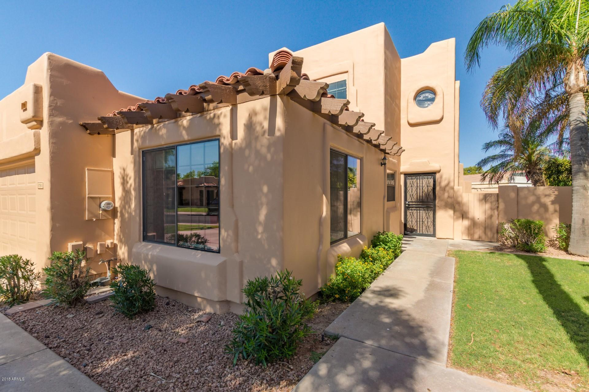 5781 N 78th Place  Scottsdale 85250
