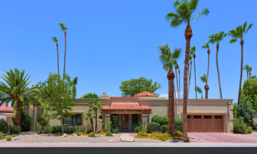 Featured Listing: 7508 E Arlington Road  Scottsdale 85250