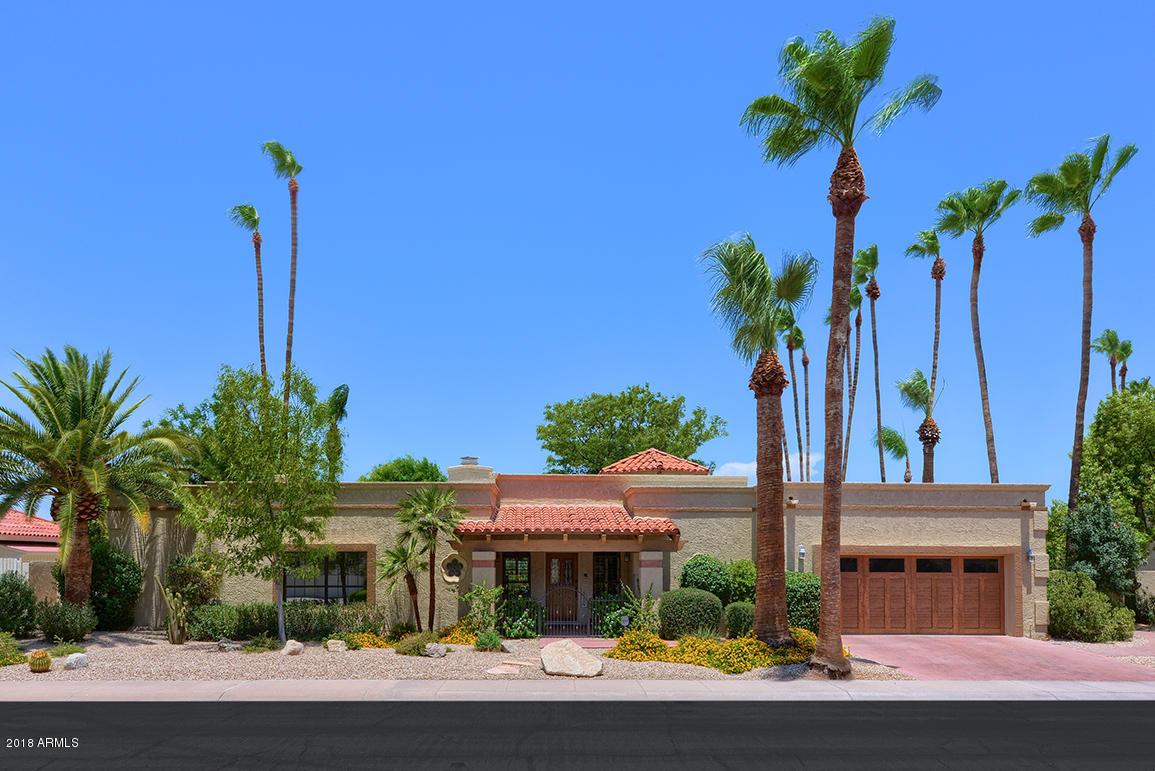 7508 E Arlington Road  Scottsdale 85250