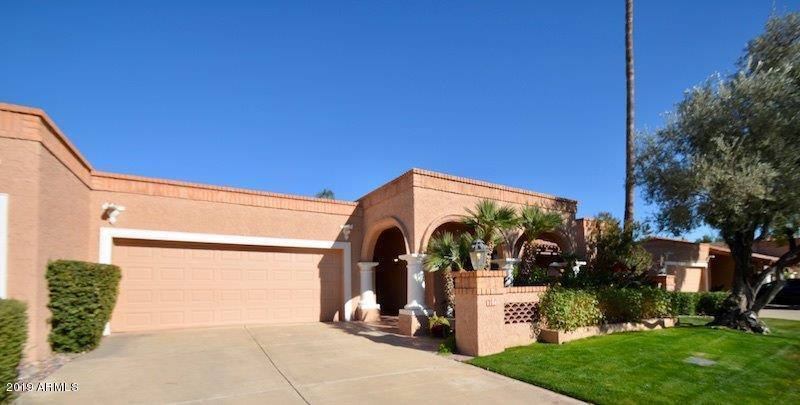 8154 E Via De La Escuela Drive  Scottsdale 85258